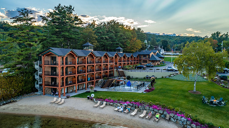 Or Enjoy An Intimate Quieter Stay On Lake Winnipesaukee One Of Our Hotels Will Be Sure To Provide You With The Experience Are Looking For