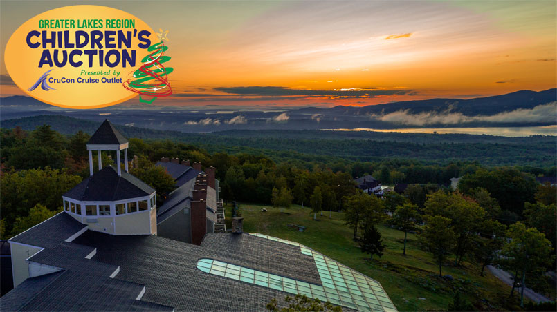 Lakes Region Vacation Sweepstakes | Path Resorts